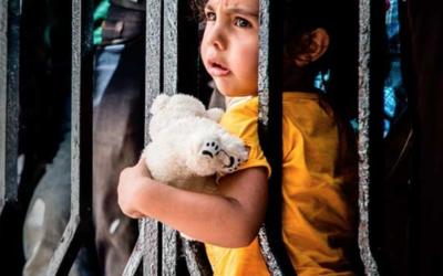50.000 kr. fra Kalaallit Røde Korsiat til flygtningekatastroferne ved Europas grænser