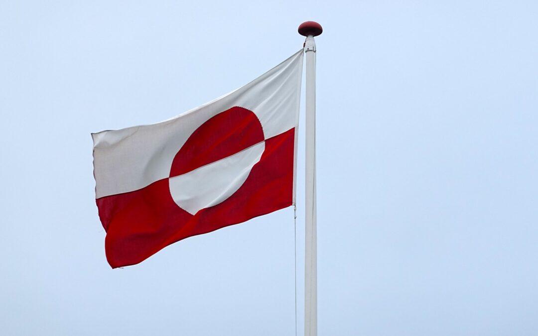 Kalaallit Røde Korsiat 28 år!