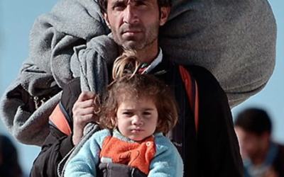 KRK Syriap killeqarfianut 50.000 kr´nik Røde Korsip ikiueqqaarinnittuinut aningaasanik tunissuteqarput