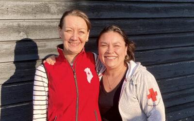 Ny landsbestyrelse i Kalaallit Røde Korsiat